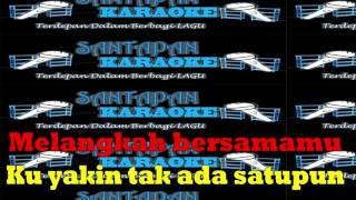 Lagu Karaoke Full Lirik Tanpa Vokal Ungu feat Andien Saat Bahagia