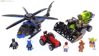 Check out my new LEGO speed build channel! http://youtube.com/JANGb...