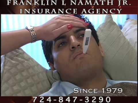 Namath Franklin L Jr Insurance Agency, Aliquippa, PA
