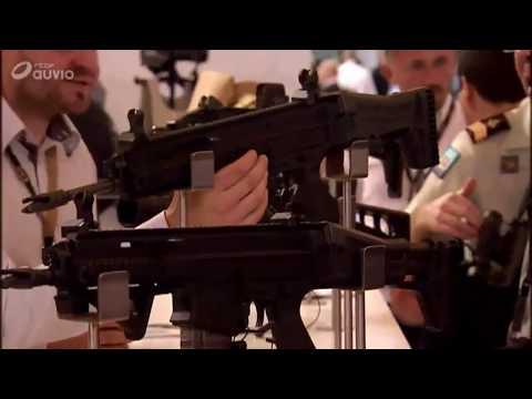 Le Business des armes - Nouvelles drogues : passeport pour la mort ? Reportage complet VF/HD RTBF