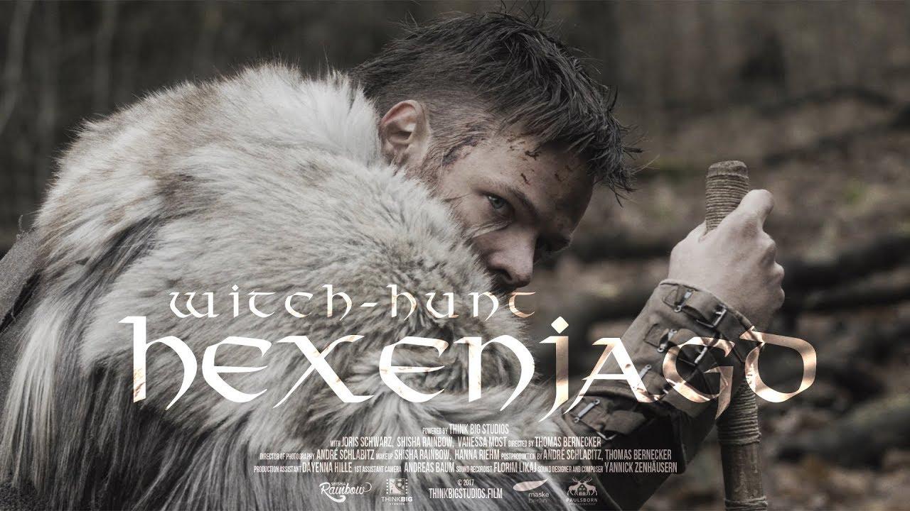 Hexenjagd / Witch-hunt (short film)