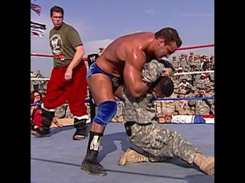 Tribute to the Troops 2006: