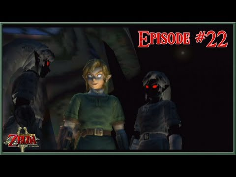 The Legend of Zelda: Twilight Princess - Absolute Power Corrupts Absolutely - Episode 22