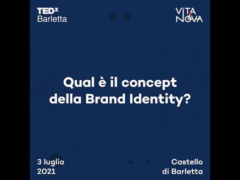 TEDxBarletta 2021 - Concept e Brand Identity