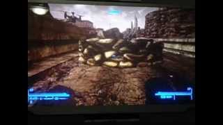 Fallout New Vegas: Killing President Kimball With A Displacer Glove