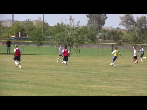 Legacy98 8 22 scrimmage