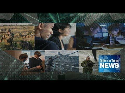 Defence Team News - September 11th 2019