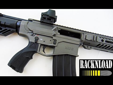UTAS XTR 12 **FULL REVIEW** by RACKNLOAD