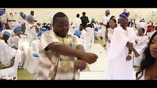 Mr Spell Anything  - Buhari Dance
