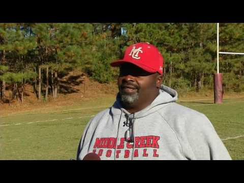 Middle Creek Prepares for Another Deep Playoff Run