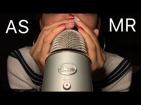 ASMR | Mouth Sounds | EXTREMELY RELAXING (no talking) from YouTube · Duration:  10 minutes 54 seconds