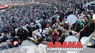 2016 Adana Kutlu Doğum Konferansı - Ön Program | Furkan Vakfı