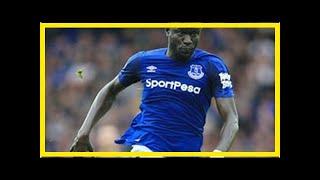 Breaking News | Team News: Oumar Niasse back for Everton