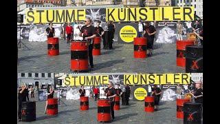 STUMME KÜNSTLER - Dresden die fünfte 002