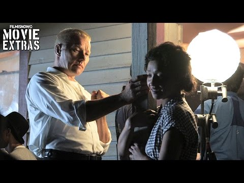 Go Behind the Scenes of Loving (2016) streaming vf