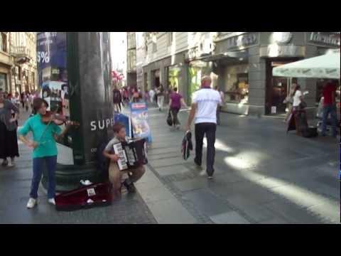 Discover Belgrade - the city of good vibrations! 2/2
