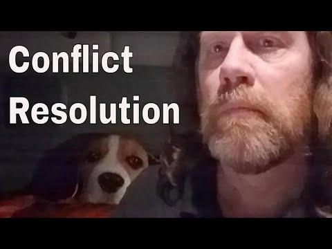 CDL Truck Driver Conflict Resolution & Amnesia | Red Viking Trucker