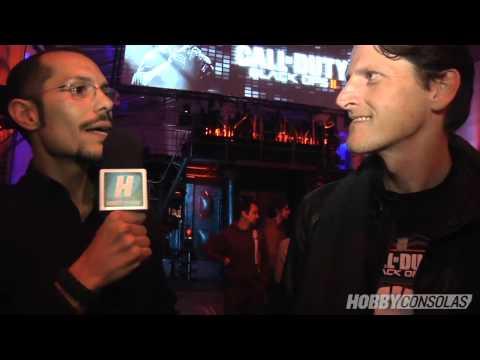 Call of Duty Black Ops II HD Presentación en HobbyConsolas com