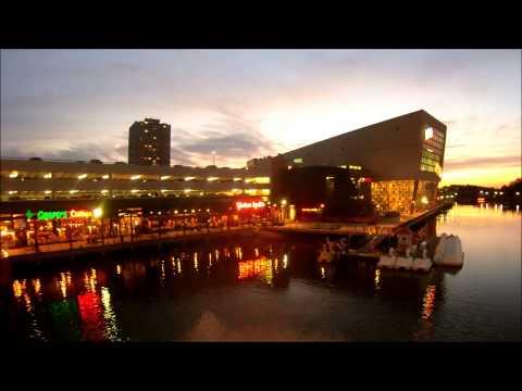 Rio Mall - Gaithersburg MD