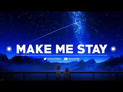 Chase T - Make Me Stay (Official Audio)