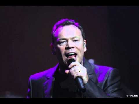 ALI CAMPBELL - OUT FROM UNDER LYRICS
