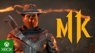 Mortal Kombat 11 - Official Story Trailer
