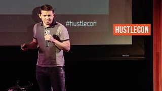 How a Solo, Non-technical Founder Started an 80+ Person Startup - Hustle Con 2015 thumbnail