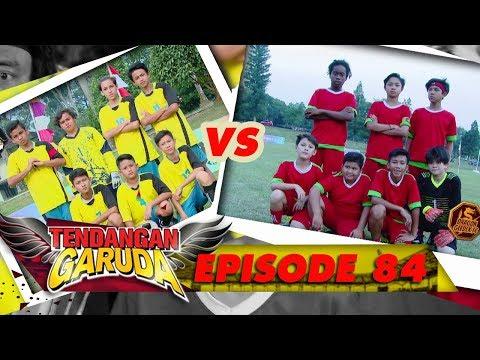 FINAL BUPATI CUP! Pertandingan Spektakuler Tiger United VS Dragon Gledek - Tendangan Garuda Eps 84