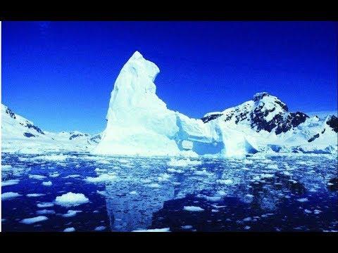 科研調查表明,南極冰川正加劇惡化,如果冰川全融化世界將一團糟