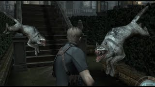 Download Resident Evil 4 - PS2 - O Labirinto - #13 Mp3