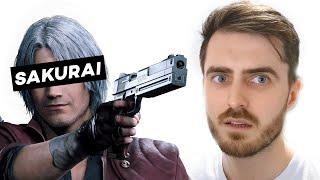 Dante isn't in Smash - Smash Brothers Ultimate Byleth Trailer Reaction