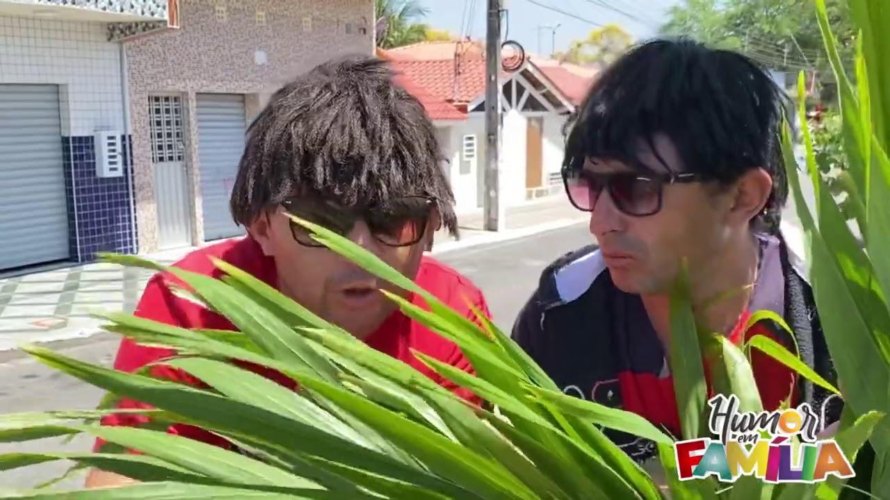 Parte 2 A Bica De ZÉ 😂 😂 #humor #comedia #bahia #brasil
