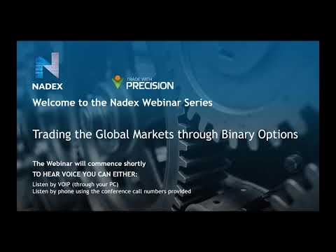 Trading the Global Markets through Binary Options and Spreads