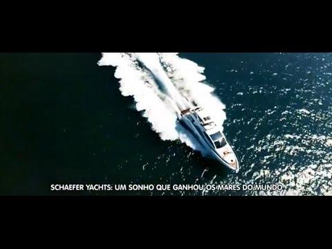 Santa Catarina Industrial: Sempre à Frente - Schaefer Yachts