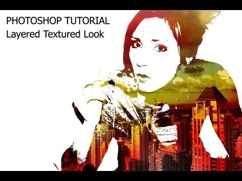 Face makeup tutorial photoshop.
