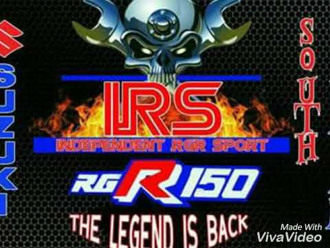 IRS independent rgr sport (SOUTH NGALAM)