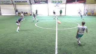Полный матч Duzain Fasad Friends Team Турнир по мини футболу в Киеве