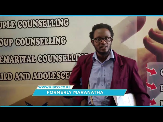 Kenya Institute of Business and Counselling Studies (KIBCo)