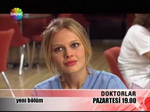 Doktorlar 80 Bolum Fragman