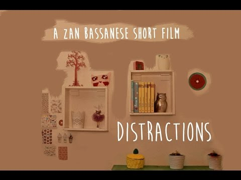 Distractions - A Short Comedy Film By Zan Bassanese