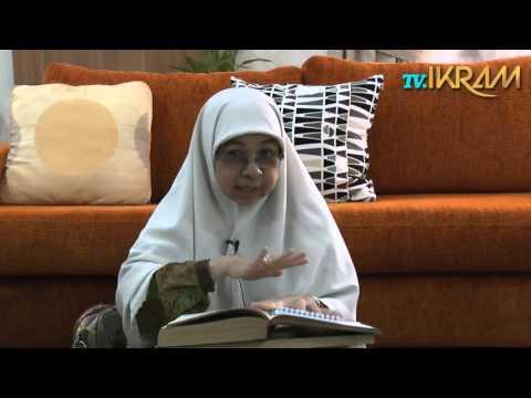 Tafsir Surah an-Nur Ayat 3: Lelaki berzina jodohnya dengan perempuan berzina?