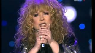 Алла Пугачева Где то Далеко Песня года 2007