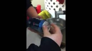 Soda shot gun #1 Thumbnail