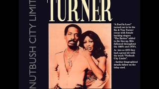 I Idolize You - Ike & Tina Turner - Nutbush City Limits - 1973