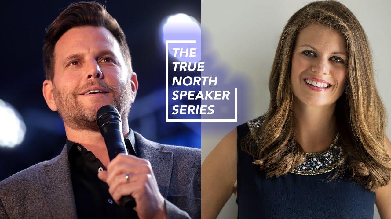 The True North Speaker Series: Dave Rubin