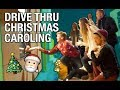 Drive Thru Singing Prank