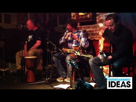 Traditional Irish Band for Hire