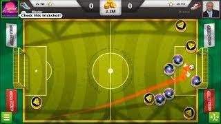 Soccer Stars Master's Amazing Trickshots!