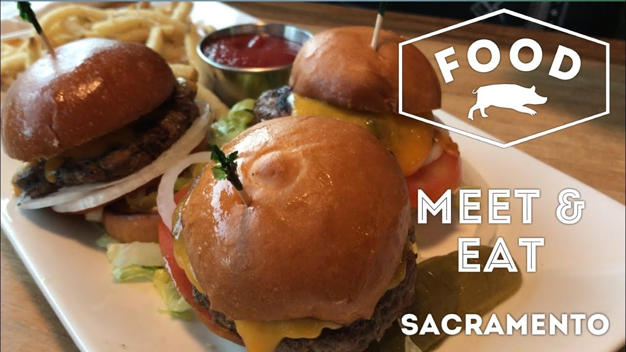 Meet and eat sacramento