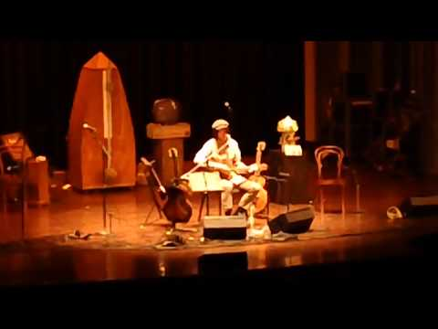 Jeff Mangum - Oh Comely (Philly, Irvine Auditorium) 1/25/2012